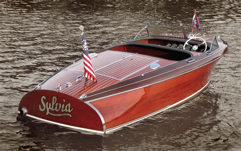 Chris Craft Boats by Thinking Of Buying A Chris Craft Barrel Back One Rule