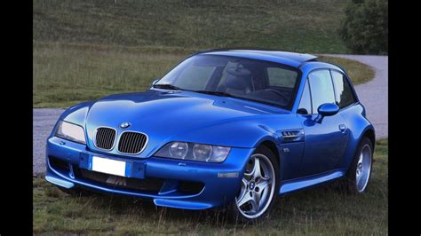 Bmw Z3m Coupe by Bmw Z3m Coupe The Calm Before The