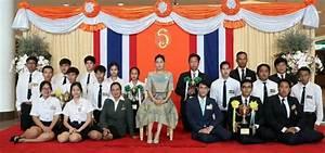 RMUTT Receives His Majesty King Maha Vajiralongkorn ...