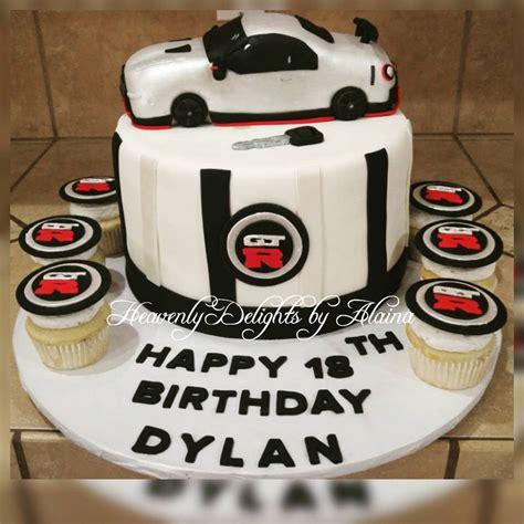 fast  furious birthday cake cakecentralcom