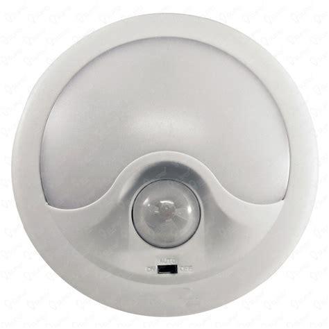 motion sensor ceiling light baby exit