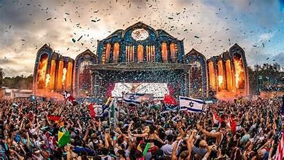 Kshmr Tomorrowland Tomorrow Today Festival Weekend Announced