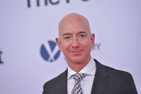 Jeff Bezos is The Richest Man in the World, But Hundreds ...
