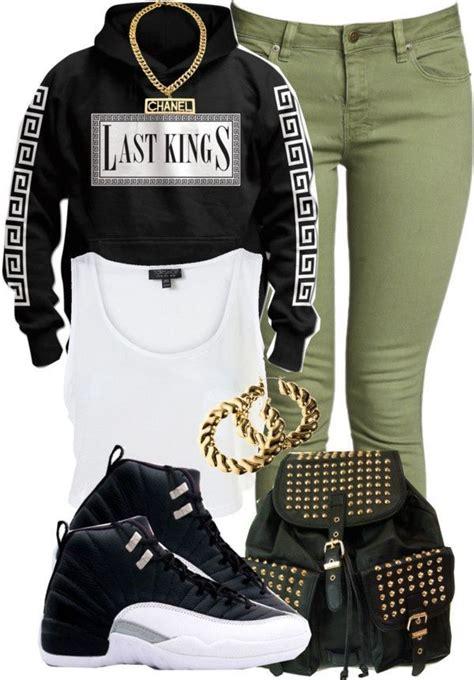 Best 25+ Jordan outfits ideas on Pinterest | Womens jordans Best jordan shoes and Jordan ...