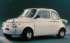 Fiat 500 Longueur : fiat 500 giannini wikip dia ~ Medecine-chirurgie-esthetiques.com Avis de Voitures