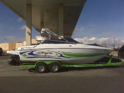 Used Baja Boats For Sale In Wisconsin by 2008 Baja Islander 247 Powerboat For Sale In Wisconsin