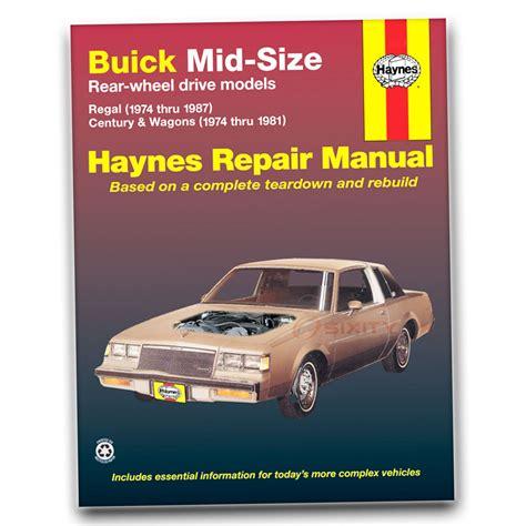 car repair manuals download 1985 buick regal windshield wipe control 1986 buick regal user manual 1986 buick regal user manual sell 1986 buick service repair