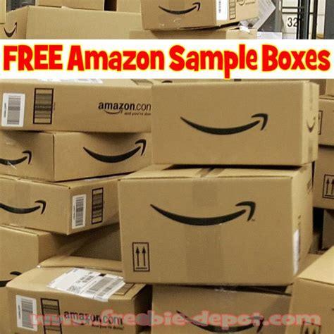 sample stuff freebie depot boxes birthday coupons box