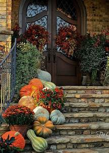 40, Farmhouse, Inspired, Fall, Decorating, Ideas, For, Home