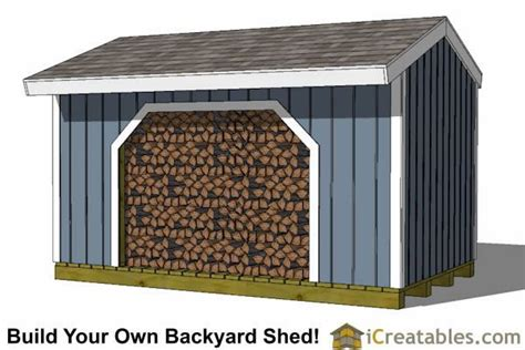 112 best images about fire wood storage sheds etc on
