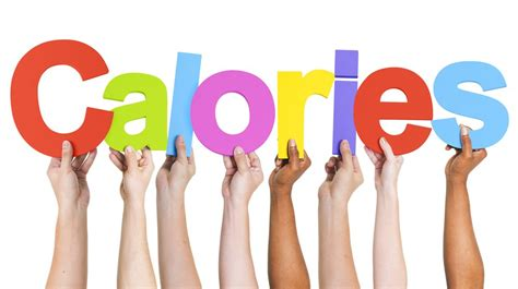 What Are Calories How They Related Body Weight