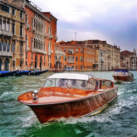 Boats Venice by 5 Great Filmed In Venice That You Should See
