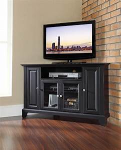 Tall, Corner, Tv, Stand, Designs, And, Images, U2013, Homesfeed