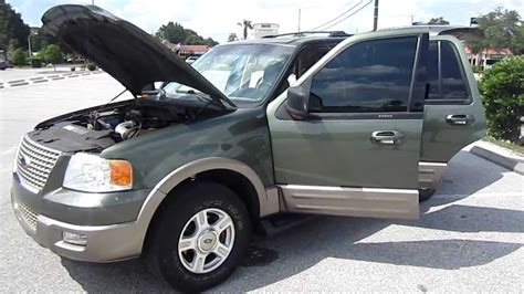 small engine maintenance and repair 2003 ford excursion seat position control sold 2003 ford expedition eddie bauer meticulous motors inc florida for sale youtube