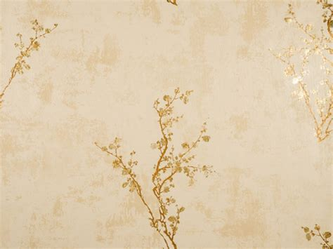 Elegant White And Gold Background