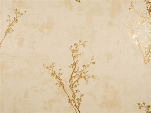York wall coverings, elegant gold backgrounds cream and ...