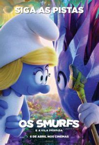 filme smurfs 2 em hindi baixar hd