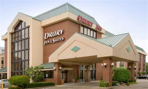 Drury Inn & Suites Houston Near The Galleria