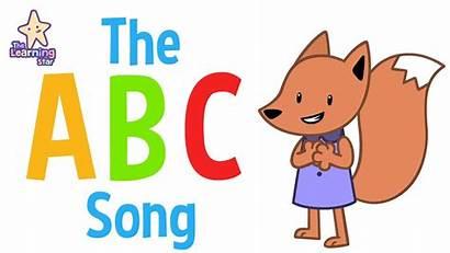 Abc Song Lyrics Children Star Learning