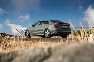 Audi A3 Berline 2016 : essai audi a3 sportback berline et cabriolet nos plus belles photos photo 47 l 39 argus ~ Gottalentnigeria.com Avis de Voitures