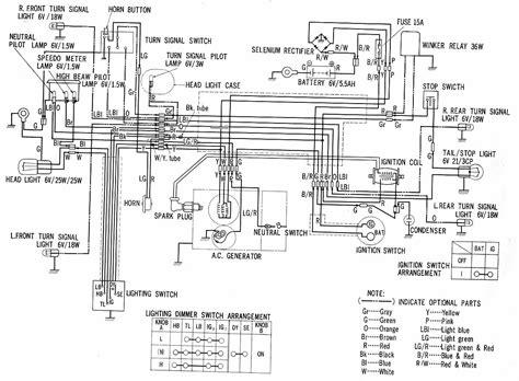wiring diagram honda ct90 61502 circuit and wiring diagram download