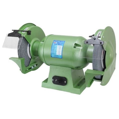 Abbott Ashby Bench Grinder by Abbott And Ashby 250mm Bench Grinder 930 1 25hp Motor