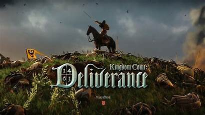 Deliverance Kingdom Come Wallpapers Cave