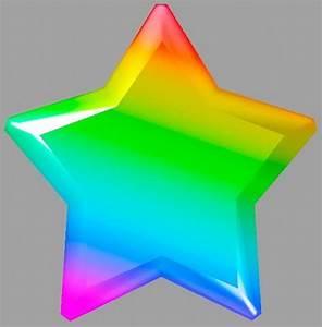 Rainbow Star - SSB Mercurious