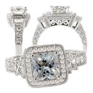 white sapphire engagement ring 10 reasons to choose david yurman engagement rings bestbride101