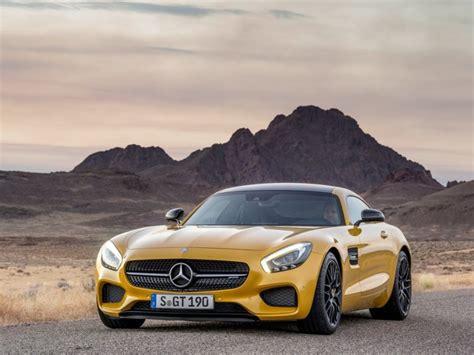 mercedes high end sports car 10 high end sports cars for 2015 autobytel com