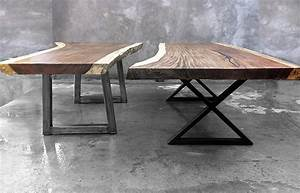 Unique Wood Table Ideas For Modern Designs By PAROTAS
