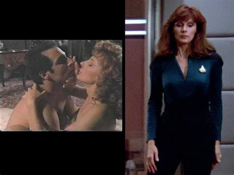 Star Trek Babes Nude Dressed And Undressed Pornhugocom