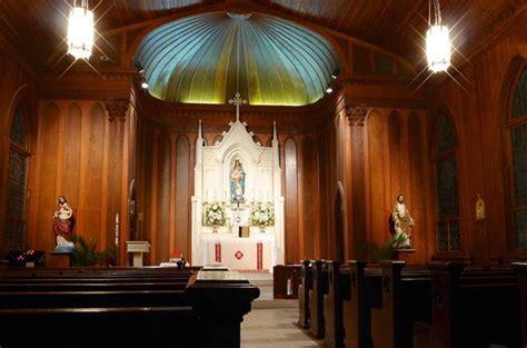 stella maris catholic church sullivans island south