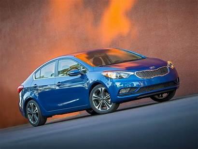 Cars Cheapest United States Segment Kia Autoevolution