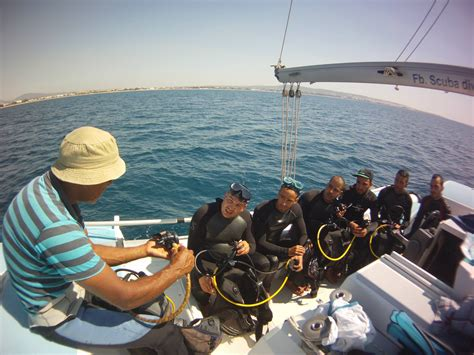 scuba diving center hammamet travel guide