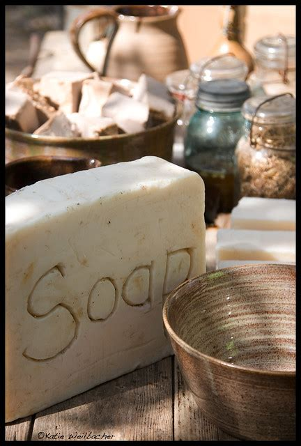 soap traditional soap making ingredients mmm lye