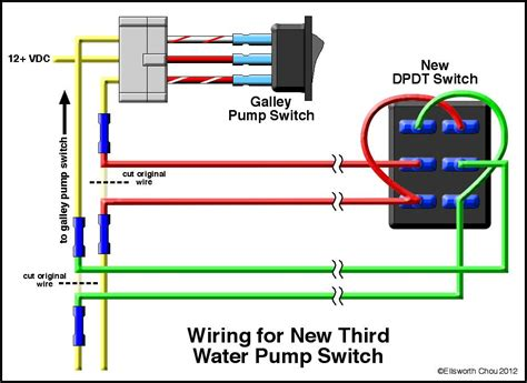 Spa Dpdt Relay Wiring Diagram by Wiring A Water Wiring Diagrams