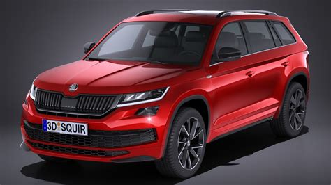 skoda kodiaq sportline 2018 skoda kodiaq sportline specs and price 2018 2019
