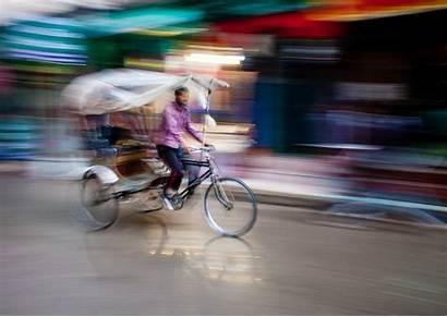 Artistic Expression Flint Rickshaw Kathmandu Memorable Ways