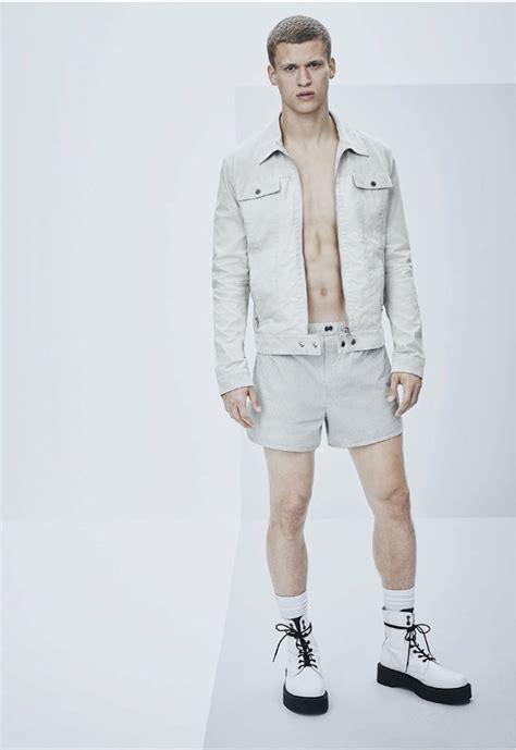les 10 tendances mode homme de l 233 t 233 2017