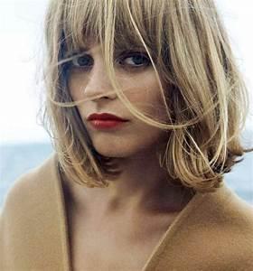 coupe de cheveux trait blond With nice mariage de couleur avec le gris 8 couleurs cheveux courts un top 20 coiffure simple et
