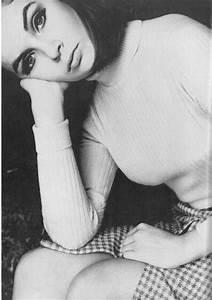 Chrissie Shrimpton | True Icons | Pinterest