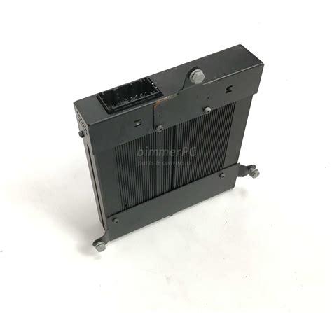 Bmw Series Sedan Harman Kardon Radio Amplifier