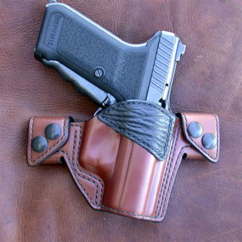 holster choices   pm