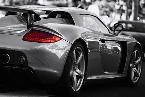 porsche carrera gt luxury cars  luxury