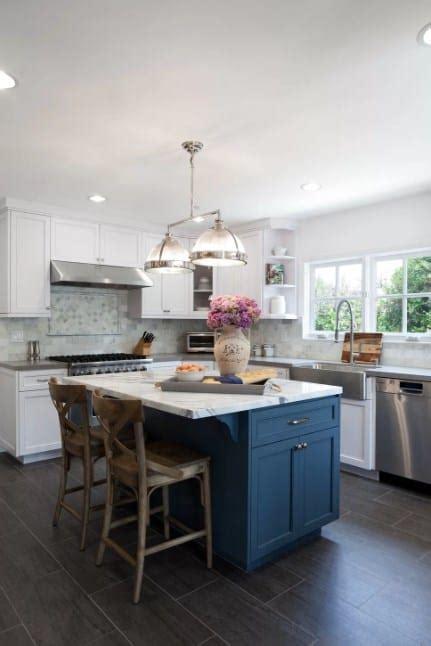 gorgeous kitchens  stainless steel appliances