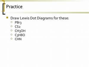 Lewis Dot Diagram For Pbr3