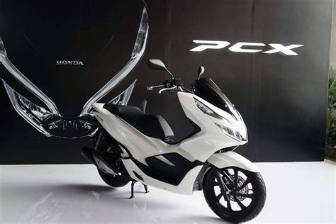Pcx 2018 Surabaya by 2018 Honda Pcx150 Introduced In America Rm14 341