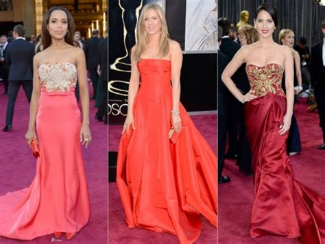 Best Oscar 2013 by Oscars Dresses 2013 Best Carpet Gowns
