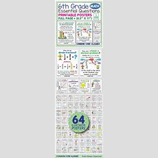 25+ Best Ideas About Math Poster On Pinterest  Math Division, Math Classroom And Divisibility Rules